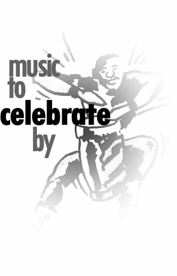 2 days of music - to celebrate our diversity